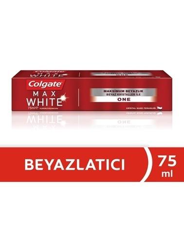 Colgate Diş Macunu Max Beyazlık 75 ml,RNKSZ Renksiz